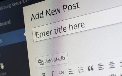 4 manieren om een pakkende inleiding te schrijven voor je blogartikel